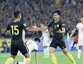 """HLV Malaysia: """"Đội tuyển Việt Nam mạnh nhất bảng A AFF Cup 2018"""""""