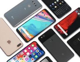 """Sụt giảm doanh số, Samsung vẫn tiếp tục """"thống trị"""" thị trường smartphone"""