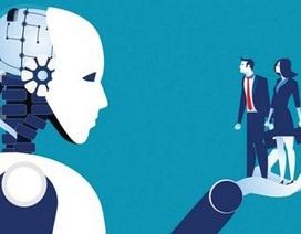 Đồng sáng lập Google lo ngại trí tuệ nhân tạo sẽ ảnh hưởng tương lai của con người