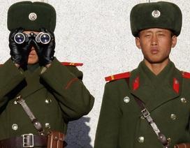 Quan chức tình báo Triều Tiên bị nghi đào tẩu sang Anh