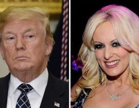 """Ông Trump trả luật sư riêng khoản tiền """"dàn xếp"""" với sao khiêu dâm"""