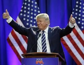 Tổng thống Trump được đề cử giải Nobel Hòa bình