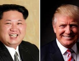 Vì sao Bàn Môn Điếm có thể được chọn cho Thượng đỉnh Mỹ-Triều?