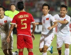 Đội tuyển Việt Nam sẵn sàng tranh ngôi vương AFF Cup 2018 với Thái Lan