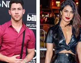 Hoa hậu thế giới bị nghi hẹn hò Nick Jonas