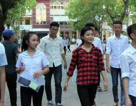 Hà Tĩnh: Hơn 17.000 thí sinh chuẩn bị bước vào kỳ thi tuyển sinh lớp 10 THPT