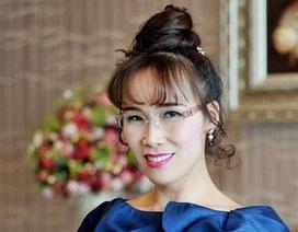 """Danh tiếng """"nổi như cồn"""", nữ đại gia hàng không Việt vẫn mất cả trăm tỷ đồng"""