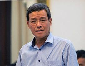 Kỷ luật khiển trách Chủ tịch tỉnh Đồng Nai Đinh Quốc Thái