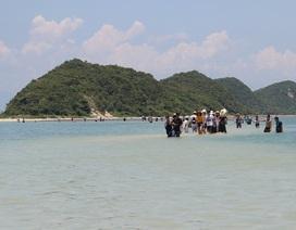 """Chặn """"sốt"""" đất ở đặc khu tương lai Bắc Vân Phong"""