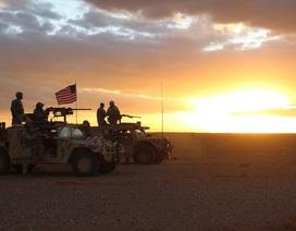 Mỹ có thể đóng cửa căn cứ quân sự trọng điểm ở Syria vì thỏa thuận với Nga?