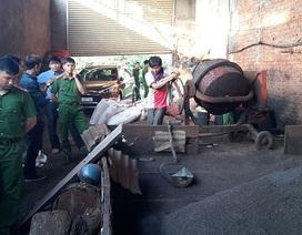 Bộ Nông nghiệp báo cáo Chính phủ vụ tạp chất cà phê nhuộm pin
