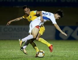 HA Gia Lai đang có khởi đầu tốt nhất tại V-League