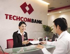 Morgan Stanley, Deutsche Bank AG, Bản Việt hậu thuẫn thương vụ bán cổ phiếu Techcombank