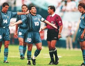 Lịch sử World Cup 1994: Bi kịch của Maradona và Escobar