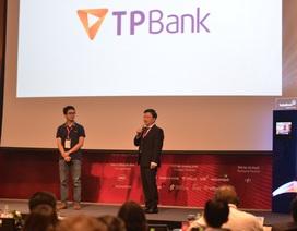 TPBank song hành cùngInstant.vnhoàn thiện các giải pháp cho vay nhanh tại Việt Nam