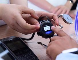 Samsung Pay: Thanh toán di động lên ngôi