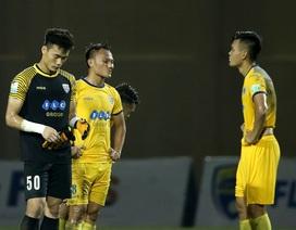 HA Gia Lai và Hà Nội quá ổn định, FLC Thanh Hoá dần xa ngôi vô địch
