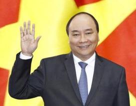Thủ tướng Nguyễn Xuân Phúc dự Hội nghị Thượng đỉnh G7 và thăm Canada