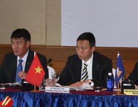 Tổng cục TDTT triệu hồi, ông Trần Quốc Tuấn vẫn tranh cử ghế Chủ tịch VFF