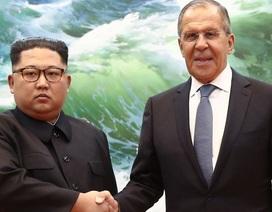 """Cuộc chạy đua của các """"vị khách"""" trên bàn cờ chính trị Triều Tiên"""