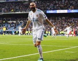 11 cầu thủ xuất sắc nhất lượt về bán kết Champions League
