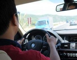 Sợ chồng có bồ nhí sau khi tậu xe hơi, vợ đặt ra quy định ngược đời khiến tôi phát điên