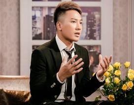 Tiết lộ sốc của nam nghệ sĩ bị đại gia đồng tính gạ tình, gợi ý đổi chác