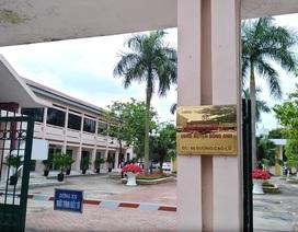 Vụ trường tiểu học Hải Bối: UBND huyện Đông Anh liên tục từ chối làm việc với phóng viên
