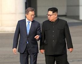 """Tổng thống Hàn Quốc nỗ lực vượt qua """"vết xe đổ"""" trong quan hệ liên Triều"""