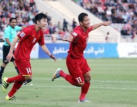 Đội tuyển Việt Nam hồi hộp trước lễ bốc thăm vòng bảng Asian Cup 2019