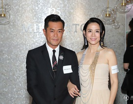 Cổ Thiên Lạc và Tuyên Huyên tái ngộ sau 10 năm