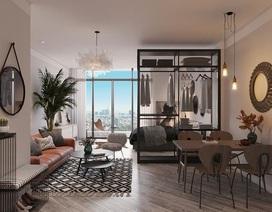 Khám phá xu hướng nội thất đẳng cấp mới của những căn hộ siêu sang bên hồ Tây