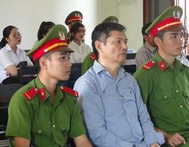 Cựu Chủ tịch HĐQT Tập đoàn Vinashin lĩnh thêm 3 năm tù giam