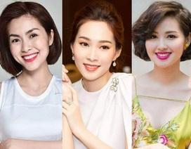 """Những người đẹp showbiz Việt """"đổi đời"""" sau khi kết hôn với đại gia"""