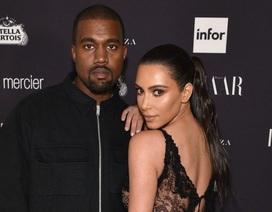 Kim Kardashian lo lắng cho chồng rất nhiều