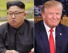 Tổng thống Trump chốt thời gian, địa điểm gặp ông Kim Jong-un