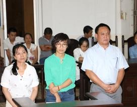 Nhóm đối tượng giúp Giang Kim Đạt trốn ra nước ngoài lãnh án