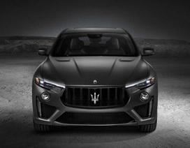 Maserati Levante gây thất vọng