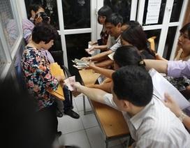 """Tuyển sinh đầu cấp Hà Nội: Trường tư thục """"vượt rào"""" chấp nhận phạt"""