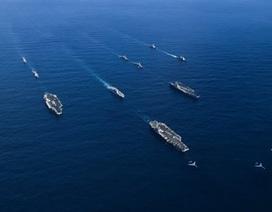 Mỹ khôi phục Hạm đội Hải quân số 2 để đối phó với Nga