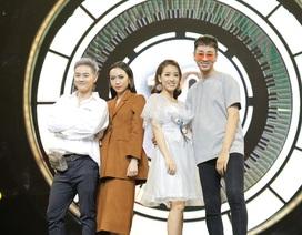 Lou Hoàng đánh dấu sự trở lại showbiz trên sân khấu Nhạc hội song ca mùa 2