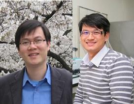 3 nhà khoa học nhận Giải thưởng Tạ Quang Bửu 2018