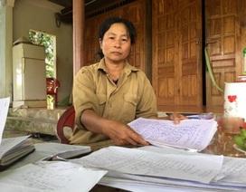 Vụ cấp đất chồng chéo ở Hà Tĩnh: Người dân nguy cơ rơi vào cảnh tù tội!