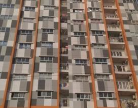Phát hiện loạt vi phạm về phòng cháy chữa cháy ở chung cư của C.T Group