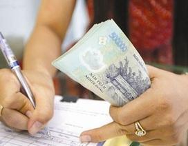 Điều kiện được nâng lương trước thời hạn