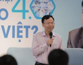 Trường Đại học Bách khoa TP.HCM có hiệu trưởng mới 46 tuổi