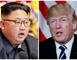 Cuộc gặp lịch sử Mỹ - Triều: Cơ hội biến điều không thể thành có thể