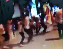 Điều tra vụ hỗn chiến giữa khách Trung Quốc và nhóm thanh niên ở Nha Trang