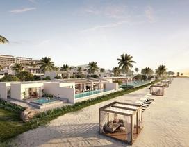 Regent Hotels – Bản hòa ca giữa nét tối giản, ấm áp phương Đông cùng sự thanh lịch Tây Phương