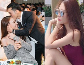 Cường Đôla yêu chiều Đàm Thu Trang khác thế nào so với những người tình trước?